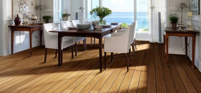 Parquet Gavá - Kährs Marina Collection