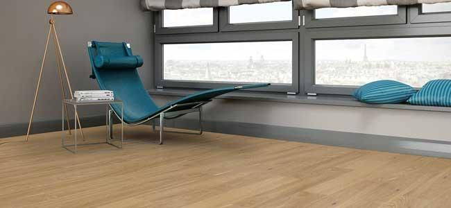 Parquet Gavá - Baltic Wood NO LIMITS COLLECTION