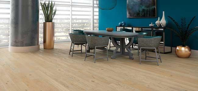 Parquet Gavá - Baltic Wood THE MIRACLES COLLECTION