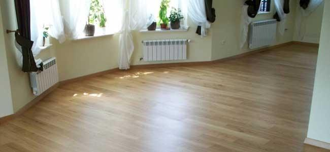 Parquet Gavá - Baltic Wood ELITE LINE