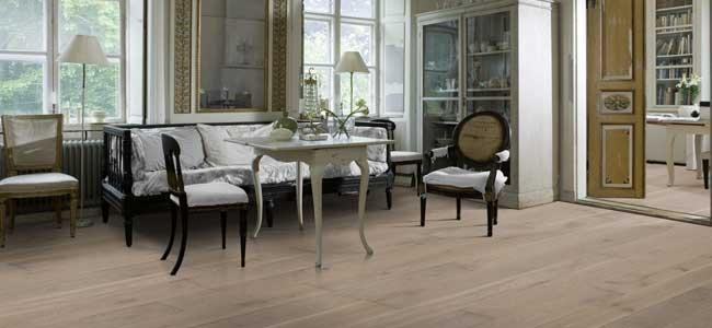 Parquet Gavá - Kährs Classic Nouveau Collection